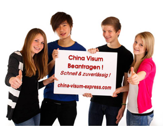 China Visum Service